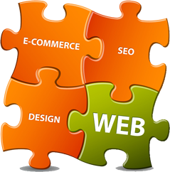 Web Design and Development Puzzle